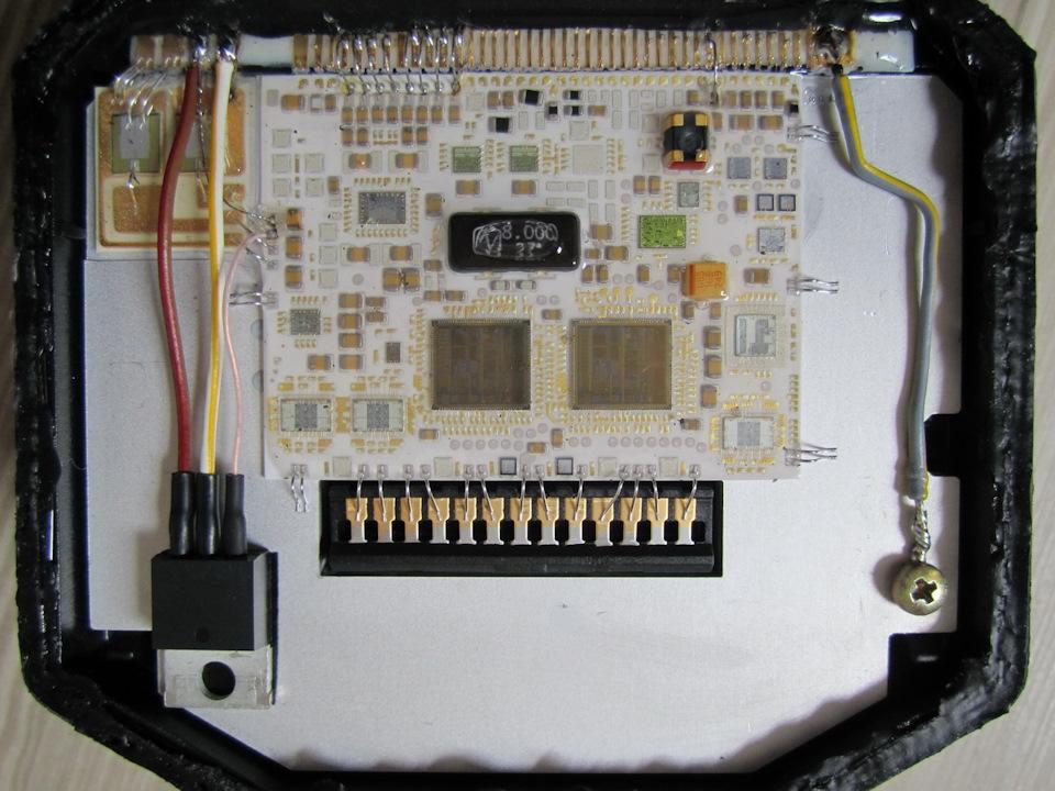 Ремонт блока АБС БМВ bmw 3 series 1995 2l